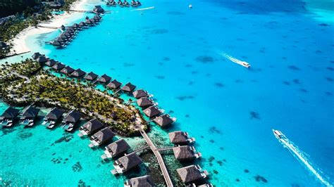Bora Bora Facts That You'll WANT To Know Before You Go