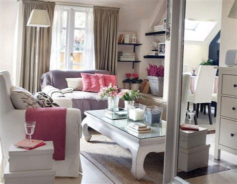 Beautiful small space apartment design in Madrid - My
