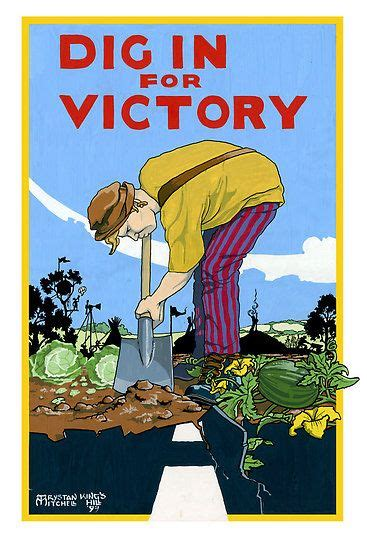 Pin on Victory Gardens