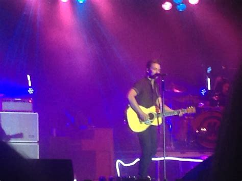 """Hunter Hayes - """"Young And In Love"""" Live in OKC at Frontier"""