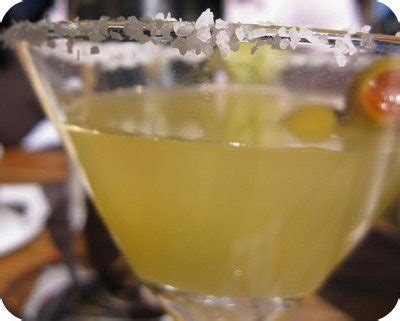 How to Make a Mexican Martini - Recipe & Variations