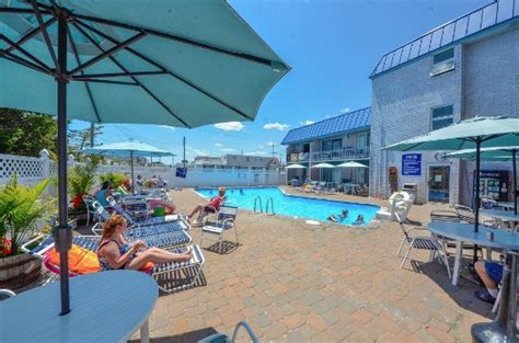 MARINER INN - Updated 2018 Prices & Hotel Reviews (Long