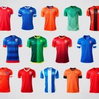 The 16 New Uniforms for Chinese Soccer | Chris Creamer's