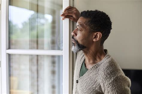 Loneliness doubled among older adults in first months of