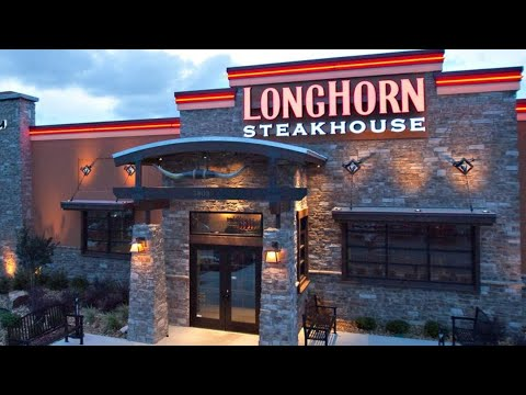Longhorn Steakhouse Menu With Prices, Operating Hours