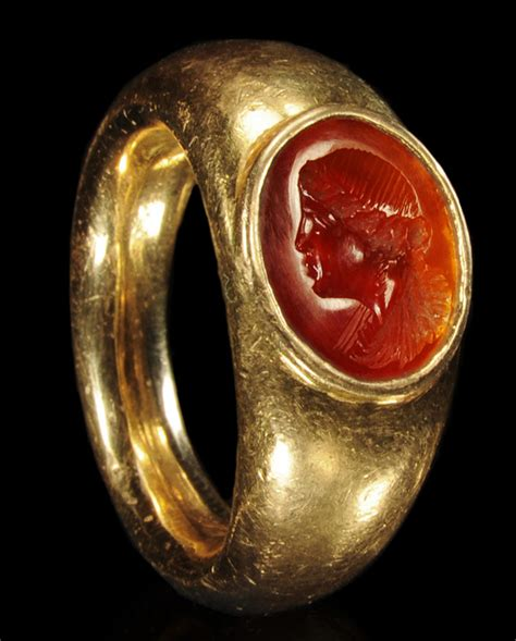 Hixenbaugh Ancient Art Presents Recently Acquired Jewelry