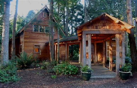 Sprucehouse at Woodlands | Ross Chapin Architects