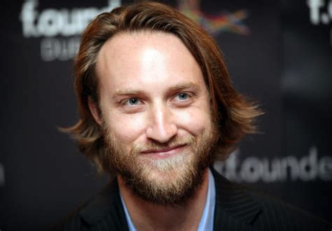 Chad Hurley - Making Different