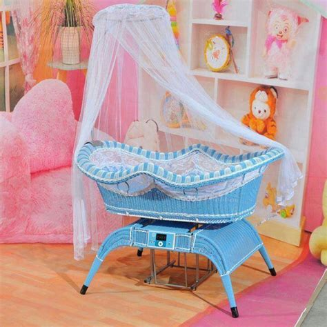 Adorable baby's room! | Baby bed, Baby furniture, Unique