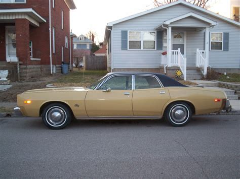 1978 Plymouth Fury - Overview - CarGurus