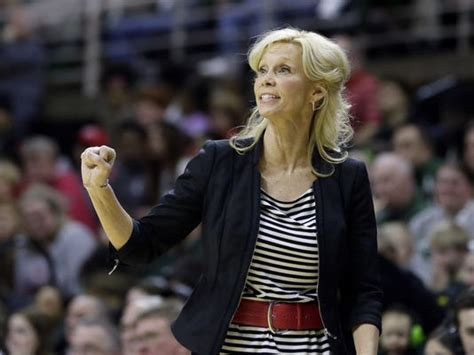 Michigan State women's basketball coach takes medical leave