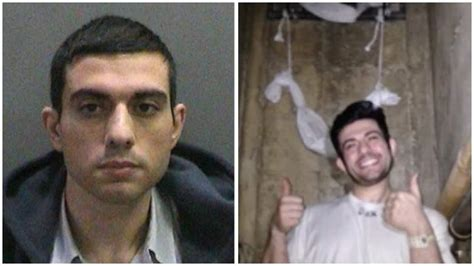 Hossein Nayeri: 5 Fast Facts You Need to Know | Heavy
