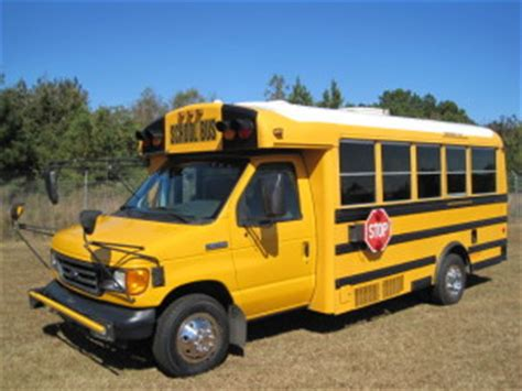 Chippewa Yellow Bus – Serving Transportation for Over 100