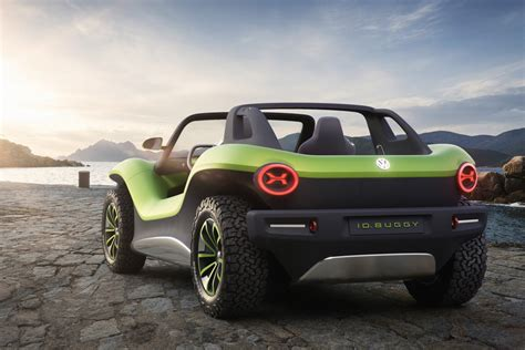 All-Electric Volkswagen ID