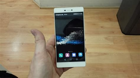 Huawei P8 reviewed: Good or great? - htxt