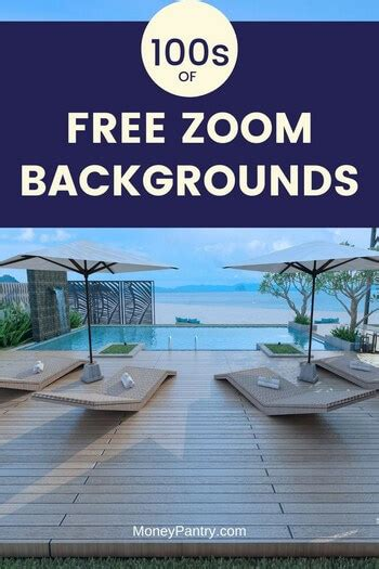 Free Zoom Backgrounds: 100s of Virtual Backgrounds You Can