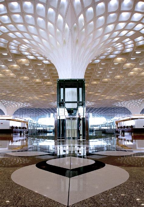 EXCLUSIVE images: INSIDE Mumbai's NEW airport terminal, T2