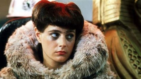 Why Was Sean Young's Role So Minimal in Blade Runner 2049?