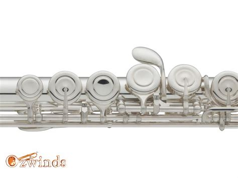 Yamaha YFL-212 ID Student Flute Outfit - See Our Sale Price