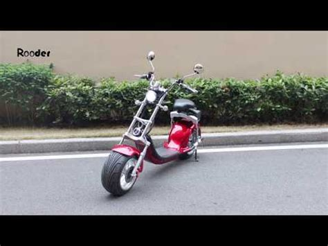 the TESLA of ELECTRIC SCOOTERS is HERE!!! Skooza K1S