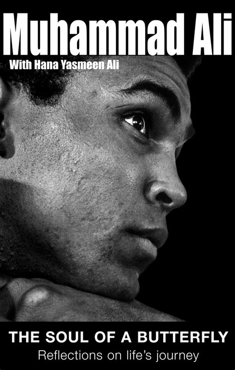 The Soul Of A Butterfly by Muhammad Ali - Penguin Books