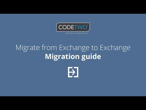 CodeTwo Office 365 Migration Reviews, Specs, Pricing