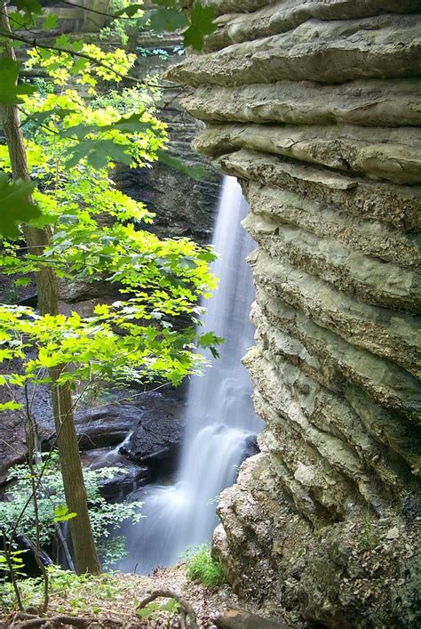 11 Of The Most Beautiful Natural Wonders In Illinois
