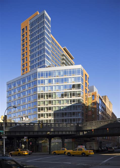 The Caledonia | 450 West 17th Street | Chelsea condos for sale
