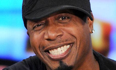 MC Hammer releases song blasting Jay-Z   Music   The Guardian