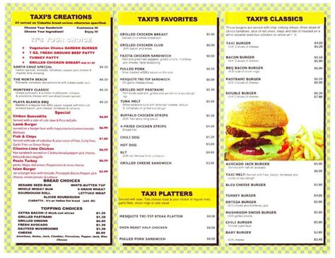 printable cheesecake factory with prices pdf - Google