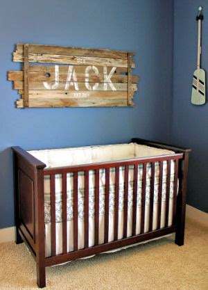 Nautical Nursery Pictures with Lots of Ideas for Nautical