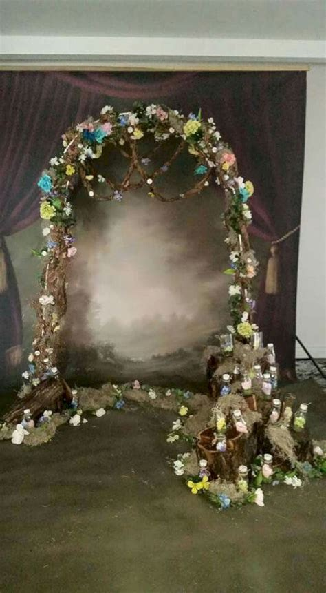 Enchanted Forest Prom Theme – OOSILE