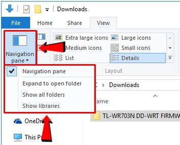 A Detailed Guide in Using the Options Under File Explorer
