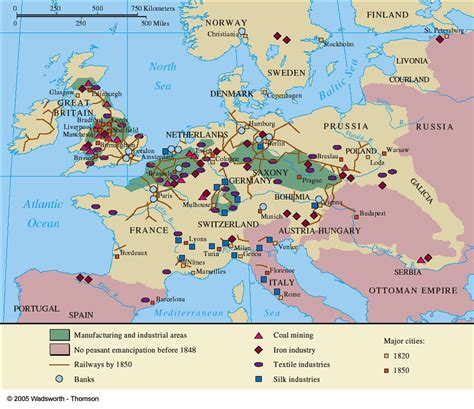 Introduction - European Literature of the 1800s