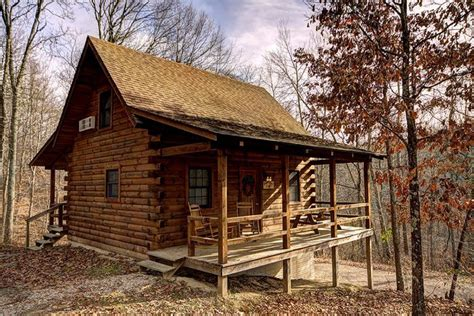 8 Beautiful, Unique Cabins And Tree Houses In Ohio