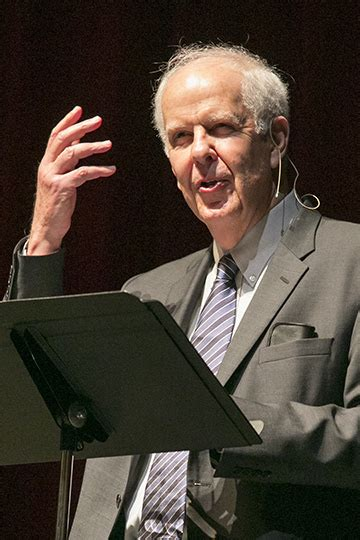 Author Palmer Examines Political Rhetoric in Samford Lecture