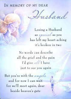 a message to my loving husband in heaven - Google Search