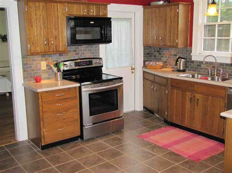 Over the Range Microwave Cabinet - Home Furniture Design