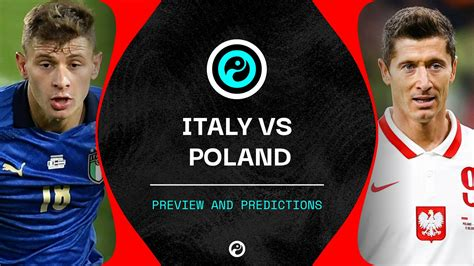 Italy vs Poland live stream: How to watch Nations League