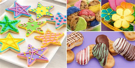 Cookie Decorating Supplies - Cookie Cutters & Cookie Icing