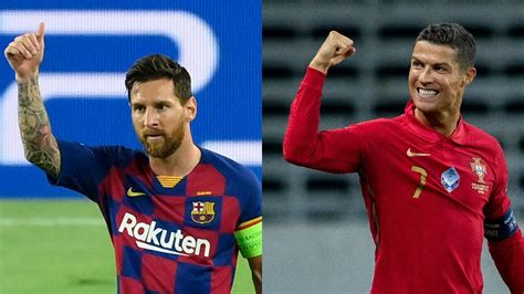 Messi top earner for 2020