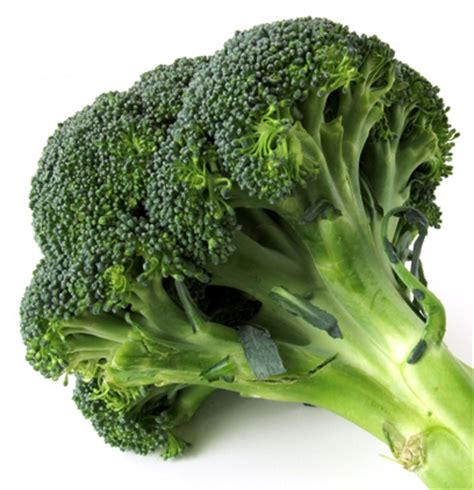 How to grow broccoli and calabrese from seeds
