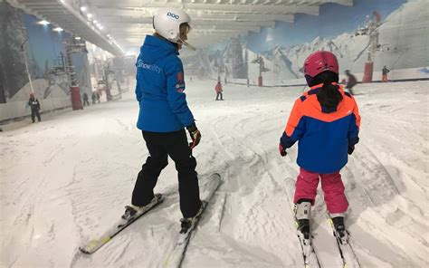 Snow sports used to combat disabilities and mental health