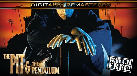 The Pit and the Pendulum - Full Moon Features