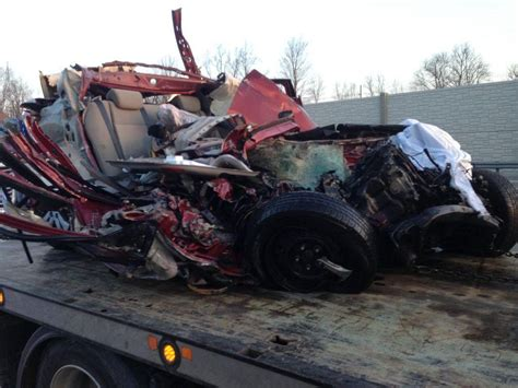 Wrong-way driver survives head-on Ohio Turnpike crash with