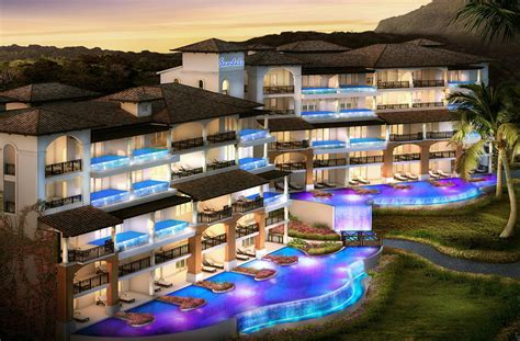 Sandals to Open New Resort in St
