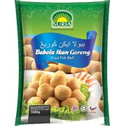 Eng Peng Group Company   Distributed Brand - Suria