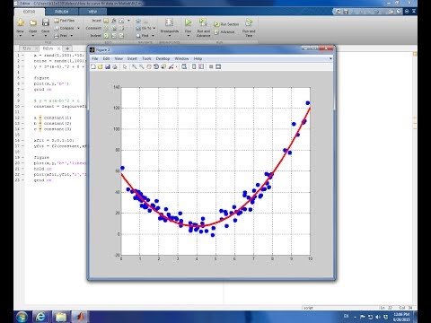 Funktionen - Curve Fitting Toolbox - MATLAB
