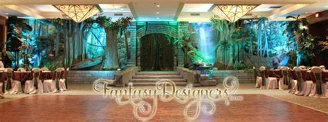 Welcome to Fantasy Designers! | Jungle | Enchanted forest