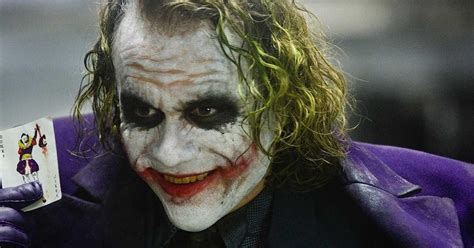Take a look back at actors who played the Joker - CNET